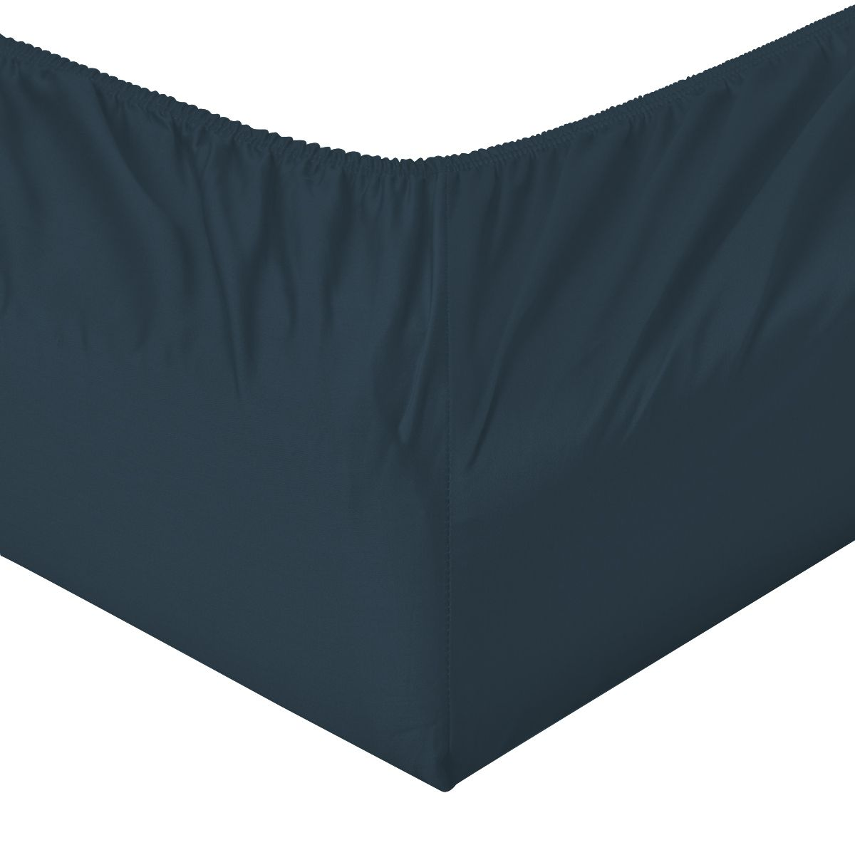 Moltons 50 50 Fitted Sheets