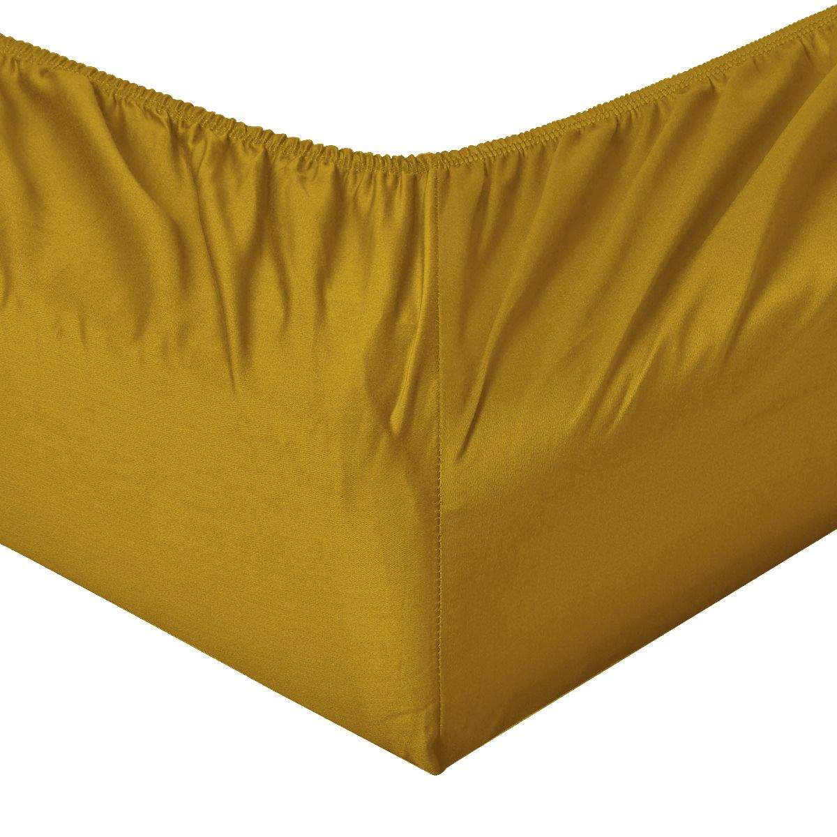 Microfiber Interlock Fitted Sheets