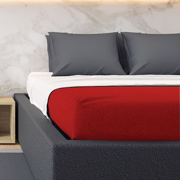 Micro Fiber Jersey Fitted Sheets