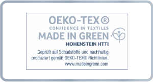 Oeko-Tex-step-made-in-green-gray (fitted-sheet)