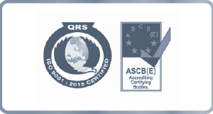 QRS Certificate