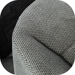 Seating or upholstery textiles