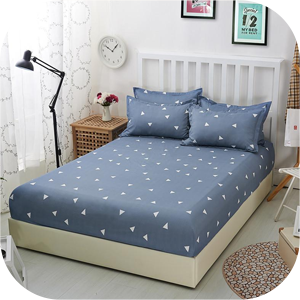 Cotton Fitted Bed Sheets in Karachi