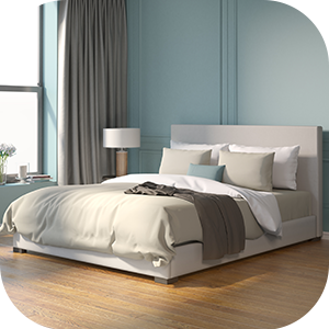 Layer your-bedding