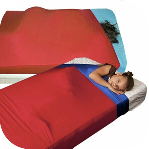Lycra Fitted Bed sheets