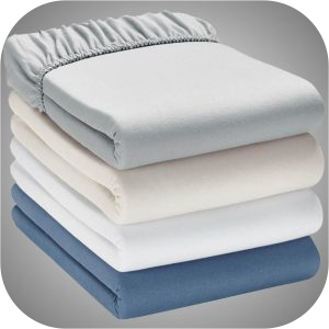 Best Color of Fitted bedsheets