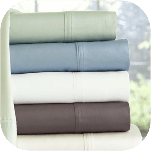 Types of Bed Sheets Fitted