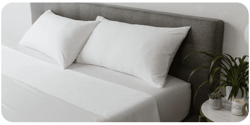 Flat Sheet into Fitted Sheet