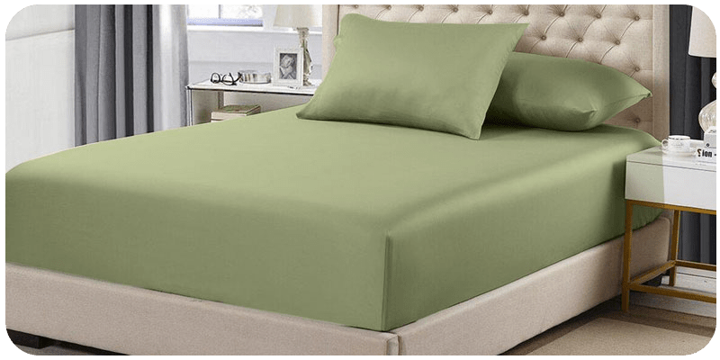 King Fitted Sheets